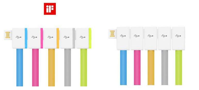 USBモデル比較画像